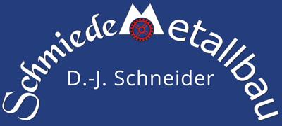 Schmiede Metallbau Schneider – Spezialist für Schlosserarbeiten aus Rehburg – Loccum